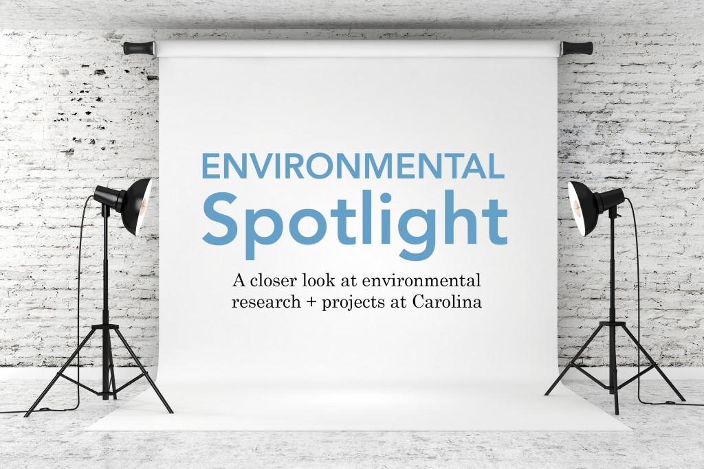 environmental spotlight