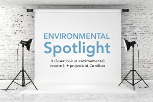 environmental spotlight