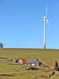 windkraft schillingerberg steffen windmill
