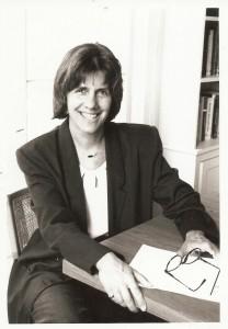 ERP Founder Dr. Frances M. Lynn