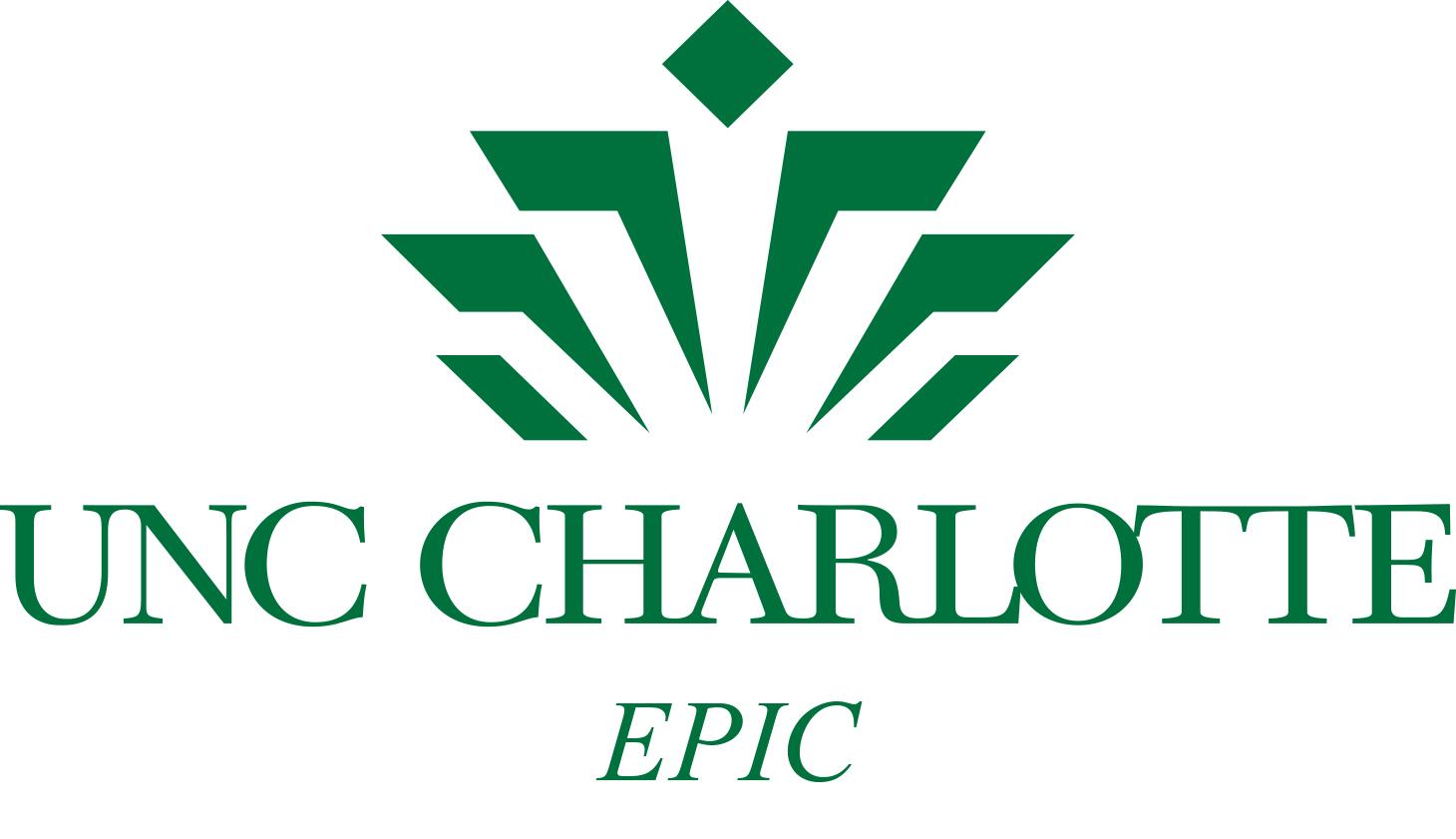 UNC Charlotte – EPIC