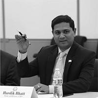 Hardik Bhat