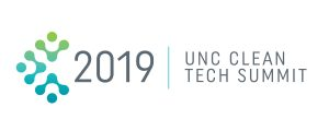 UNC Clean Tech Summit 2019