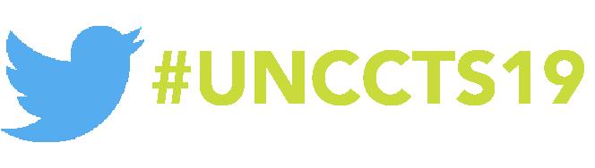 #UNCCTS19