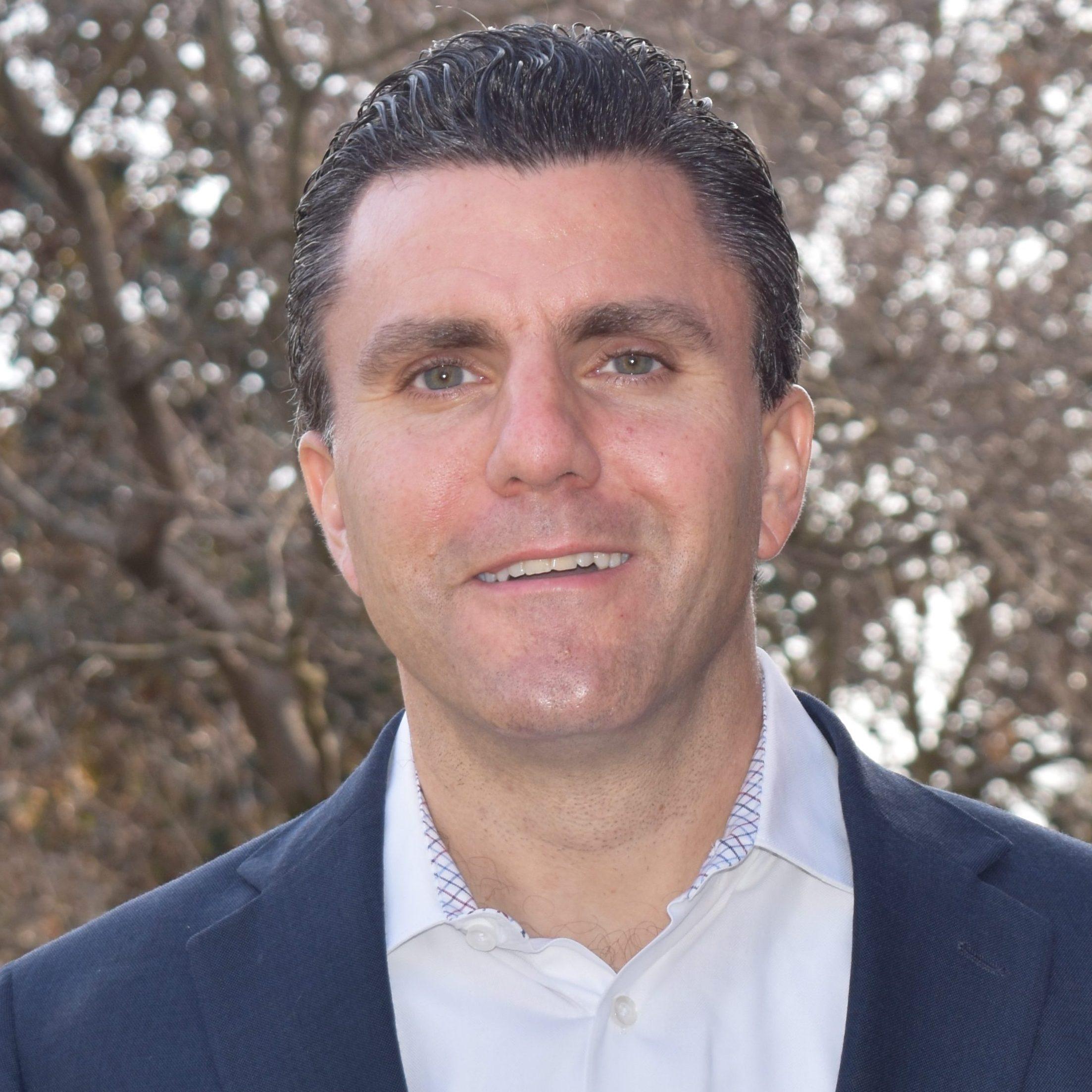 Joe Milazzo II, PE