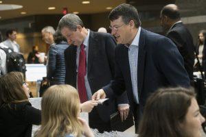 UNC Clean Tech Summit Mentor Program