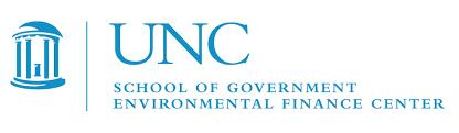 Environmental Finance Center, UNC School of Government