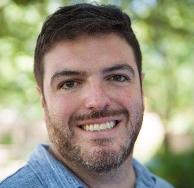 Todd BenDor