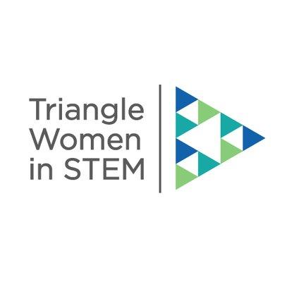 Triangle Women in STEM