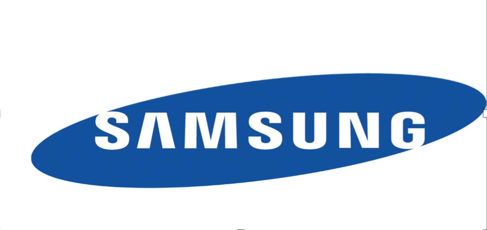 Samsung tour during UNC Clean Tech Burch Field Seminar