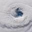 hurricane eye