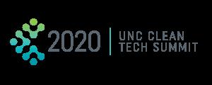 UNC Clean Tech Summit Logo 2020