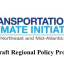 transportation and climate initative