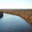 The Cape Fear River is a 202-mile-long blackwater river that runs from Brickhaven to Wilmington and serves as a drinking water source for 1.5 million people.