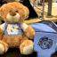UNC bear and Koozy