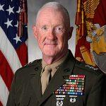 Lieutenant General Richard P. Mills