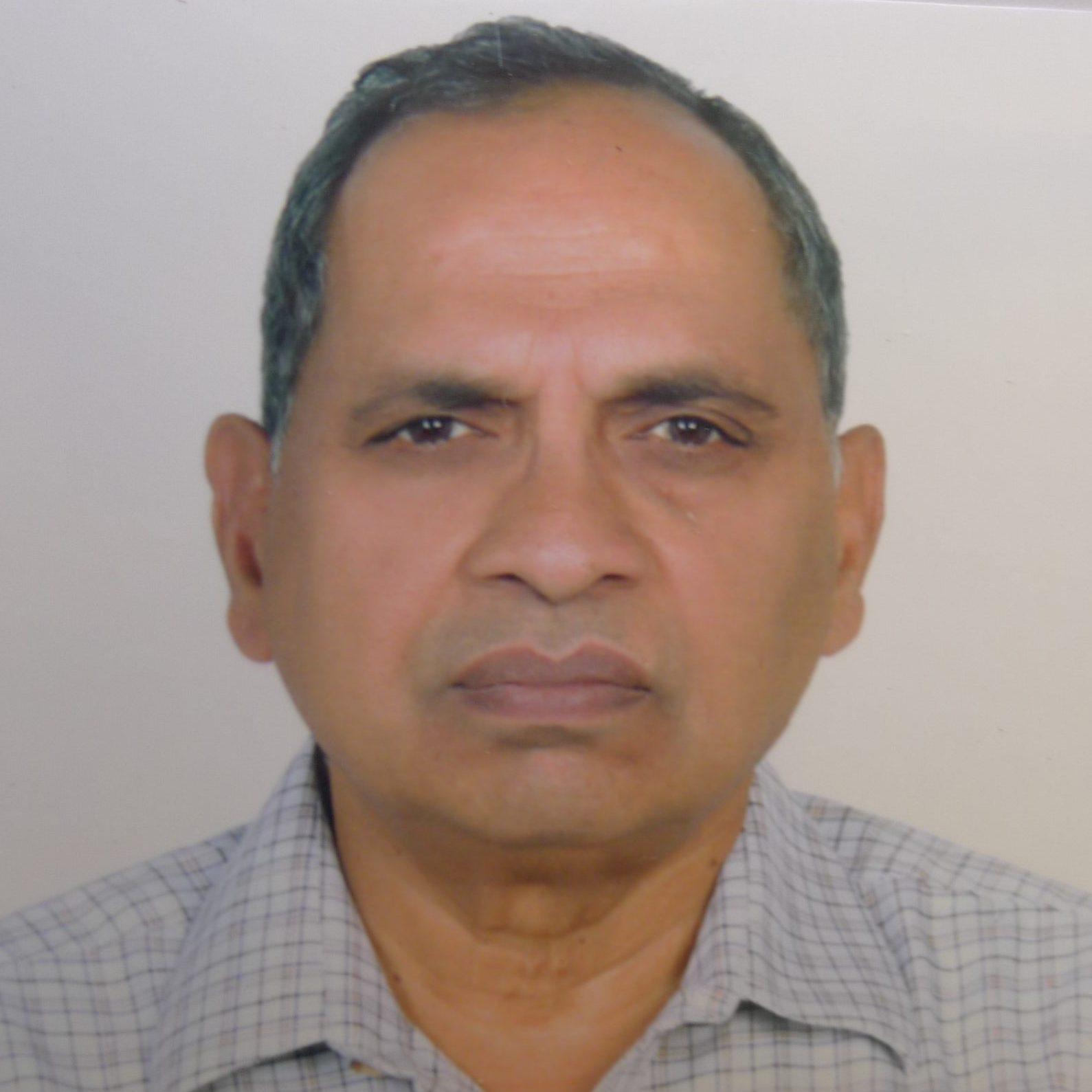 Narayanan Sankar