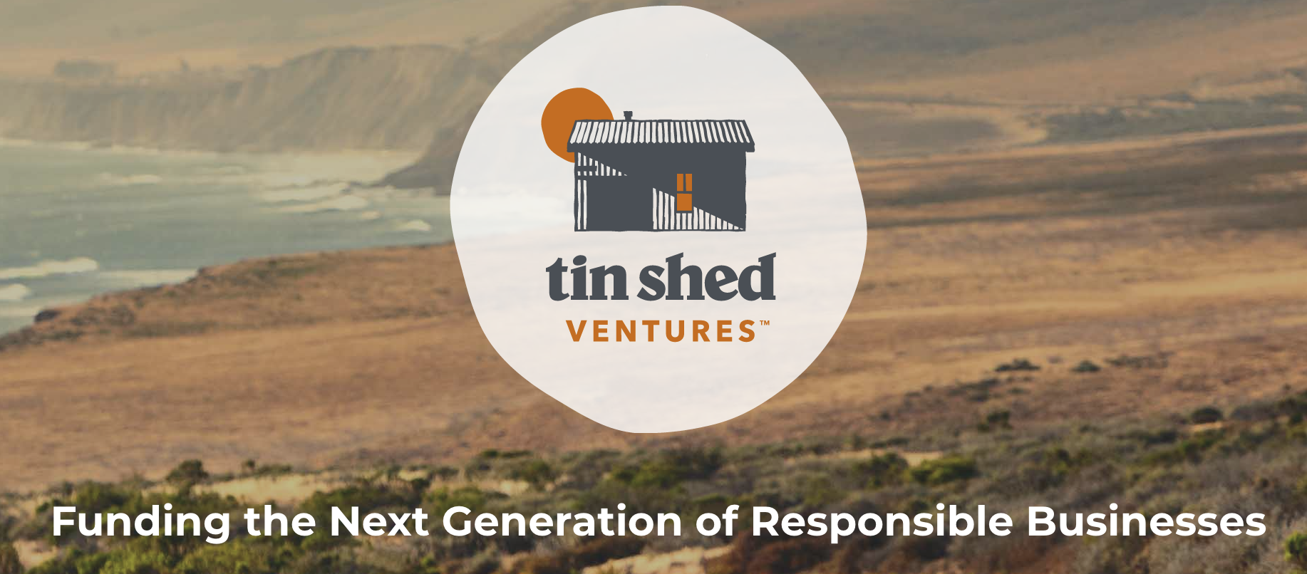 Tin Shed Ventures UNC Clean Tech Summit