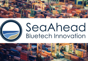 SeaAhead Blue Tech Innovation UNC Clean Tech Summit