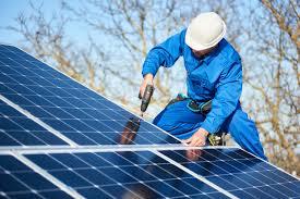 Good Solar Cleantech Corner Startup page logo