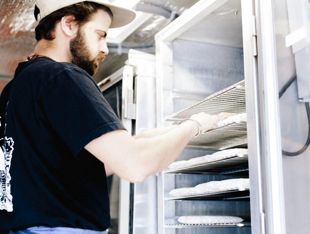 Artistry of Fermentation, Cleantech Corner intern interviews By the Brook Tempeh