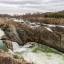 The Great Falls of the Potomac River.