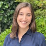 Rachel Staley IE Cleantech Corner 2021 Summer Intern