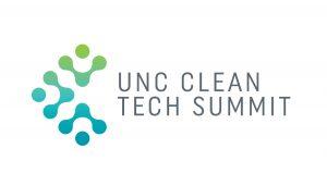 2022 UNC Cleantech Summit Logo