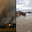 Fires and Floods