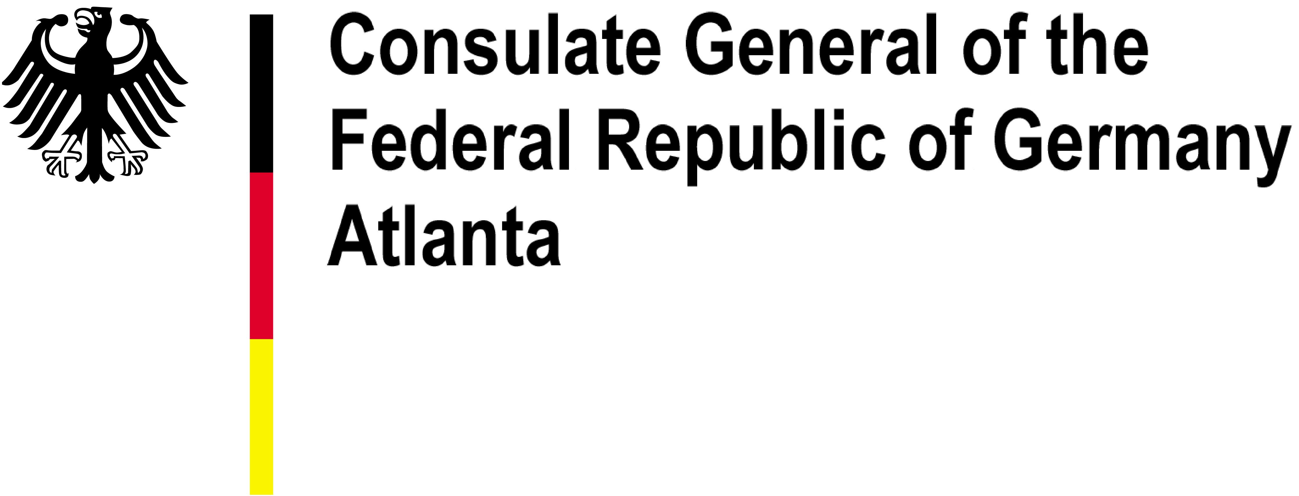 German Consulate General Atlanta